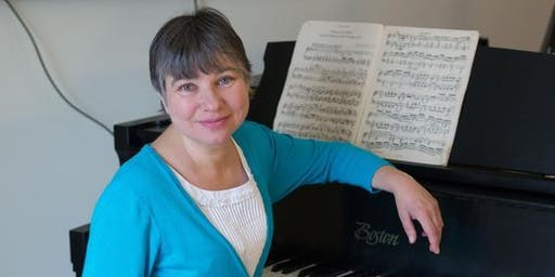 Helen Ryba Piano Performance
