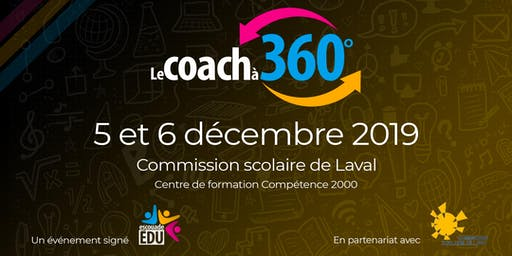 Le coach à 360° - Commission scolaire de Laval