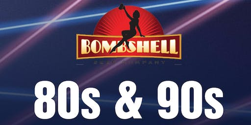80s & 90s Pop Culture Trivia at Bombshell Beer Company