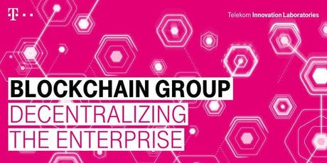 T-Labs & T-Systems White Night Blockchain Hackathon w/ Fetch.AI tickets
