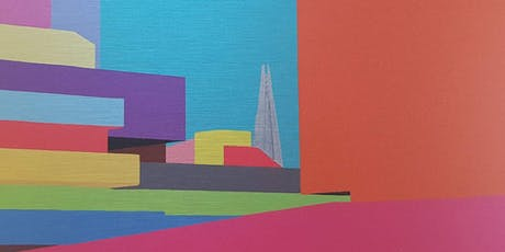 Michael Wallner Colour Workshop @ Bankside tickets