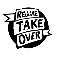 Reggae Take Over logo