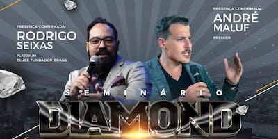 Club Diamond - Doterra Campinas
