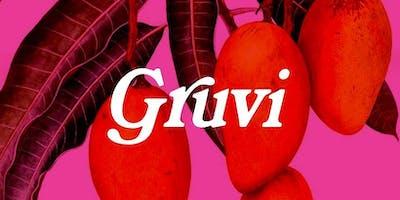 Casa da Luz convida: Gruvi - edição de estréia