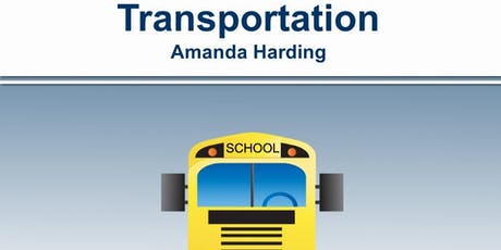 Transportation and Field Trip Safety in the Early Childhood Environment tickets