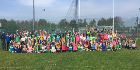 Wolfe Tones na Sionna GAA Summer Camp 4- August  20th-23rd tickets