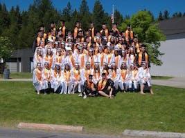 PRLHS Class of 2009 Reunion