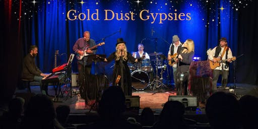 Gold Dust Gypsies...Live @Club 11