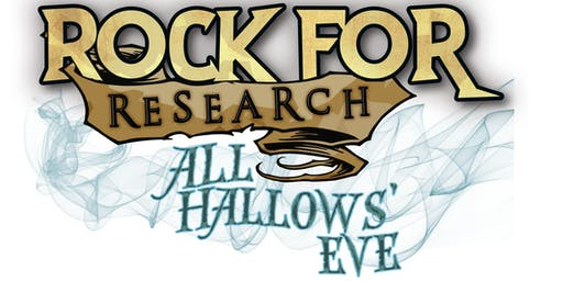 Rock for Research: All Hallows' Eve