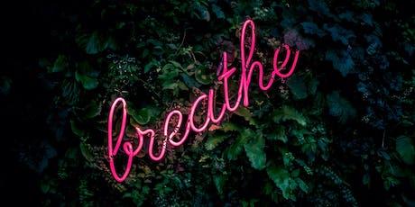 Shamanic Breathwork Event - Denver  tickets