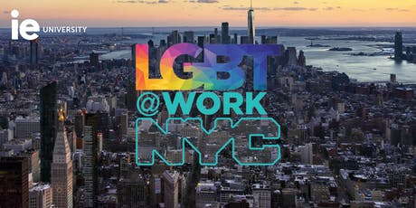 IE LGBT@Work NYC tickets