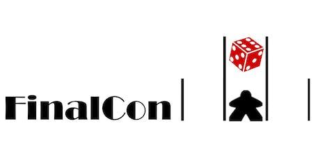 FinalCon tickets