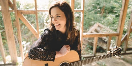 Lori McKenna w/ Hailey Whitters at Shea Theater tickets