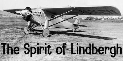 The Spirit of Lindbergh
