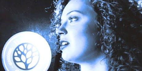 Jazz du Monde  the music of Gabrielle Stephenson tickets