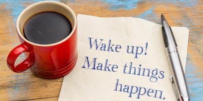 Awaken Your Existing Clients