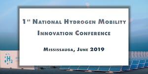 1st National Hydrogen Mobility Innovation Conference