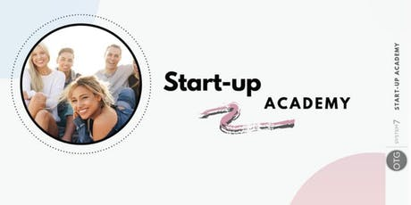 Start Up Academy tickets