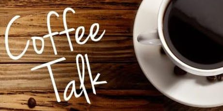 Coffee Talk: Adoptive & Foster Moms' Night Out tickets