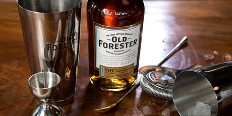 Cooking and Cocktails with Old Forester tickets