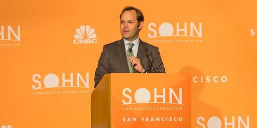 Sohn San Francisco Investment Conference 2019
