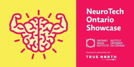 NeuroTech Ontario Showcase @ KW