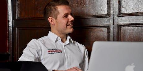 Reigate & Banstead Surrey Social Media & Digital Marketing Knowledge Clinic tickets