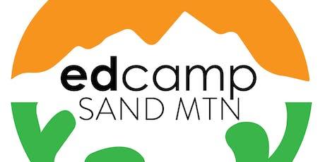 EdcampSandMtn 2019 tickets