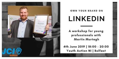 Own Your Brand On LinkedIn