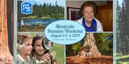2019 Montecito Reunion