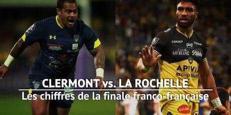 ~!@DIRECT-tv..-Clermont la rochelle E.n D.i.r.e.c.t Live billets