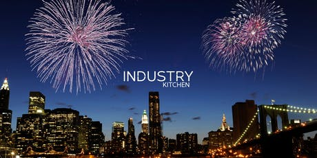 4th of July 2019 Celebration and Independence Day Party at Industry Kitchen tickets