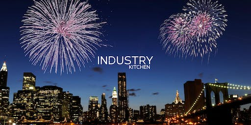 4th of July 2019 Celebration and Independence Day Party at Industry Kitchen
