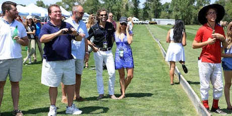 Polo Match and Tailgate at Denver Polo Club - August 3 tickets