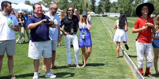 Polo Match and Tailgate at Denver Polo Club - August 3
