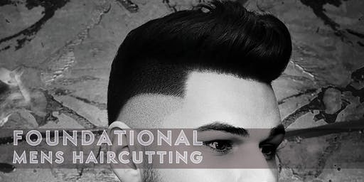 """Foundational Men's Cutting"" with Sean Foley"