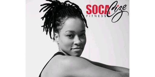 SOCACIZE Fitness SHELBURNE