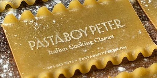Hands on Pasta Making - Italian Cooking Classes