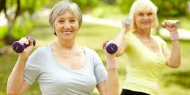 Senior Advantage: Mobility and Exercising in the later years
