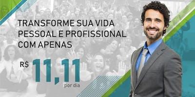 Formação em Coaching Internacional Goiânia