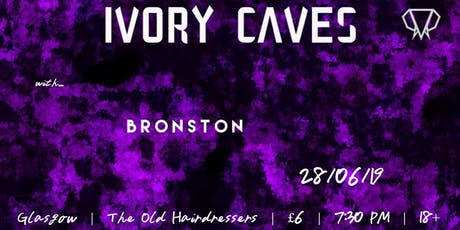 Ivory Caves + Special Guests tickets