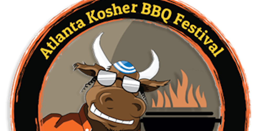 7th Annual Atlanta Kosher BBQ Festival Tickets, Sun, Sep 8