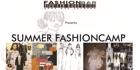 Summer FashionCamp - Execute a Fashion Show at NorthBrook Mall! tickets