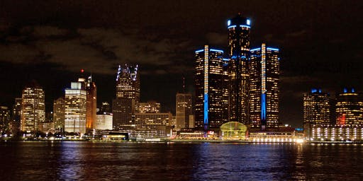 """The Crosstown Detroit"" Beer Shuttle Tour"