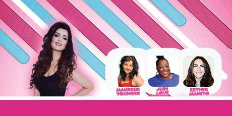 LOL (Ladies Of Laughter) With Noreen Khan : Leeds tickets