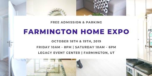 Farmington Fall Home Expo