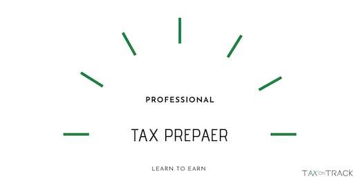 Tax On Track Academy