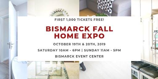 Bismarck Fall Home Expo