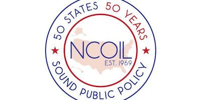 NCOIL SPECIAL COMMITTEE ON NATURAL DISASTER RECOVERY INTERIM CALL