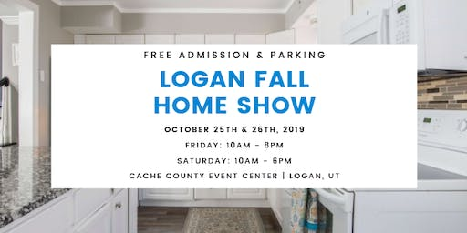 Logan Fall Home Show